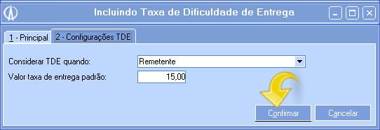 Incluindo Taxa de Dificuldade de Entrega aba 2 -
